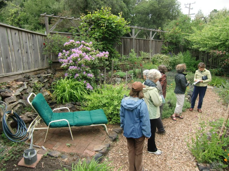 The Eco Garden Tour