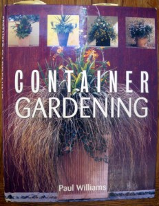 Inspiring designs for planting in containers