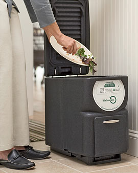 electric composter