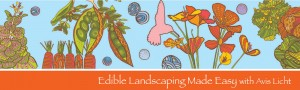 Edible Landscaping Made Easy