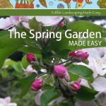 AVAILABLE NOW!- The Spring Garden Made Easy - e-book