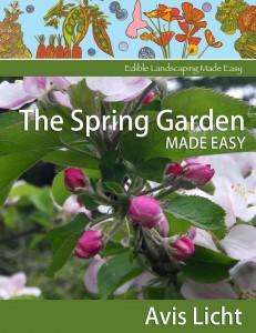 Spring Garden Made Easy