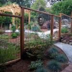 Path into the Garden