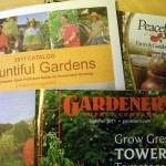 Read lots of catalogs. They are full of information